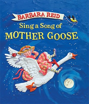 Sing a Song of Mother Goose Gift Edition