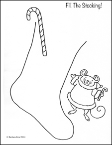 StockingLRa